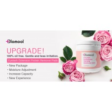 Biomooi Protein Remover Pads