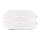 Silk Half-Moon Eye Pad