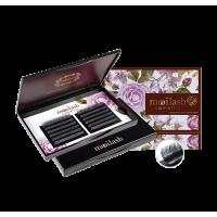Mooilash Camellia / C CURL / BLACK