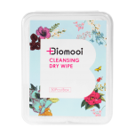 Biomooi Cleansing Dry Wipe