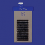 ROYAL / D CURL / 0.07MM
