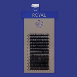 ROYAL / D+ CURL / 0.15MM