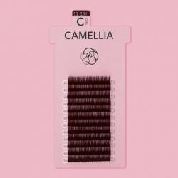 CAMELLIA BROWN / C CURL