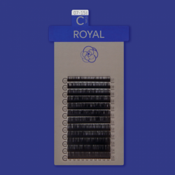ROYAL / C CURL / 0.04MM
