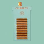 CELEBRITY / SUN FLOWER / ORANGE+RED